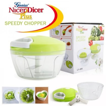 Speedy Chopper 899+150 Delivery Charges