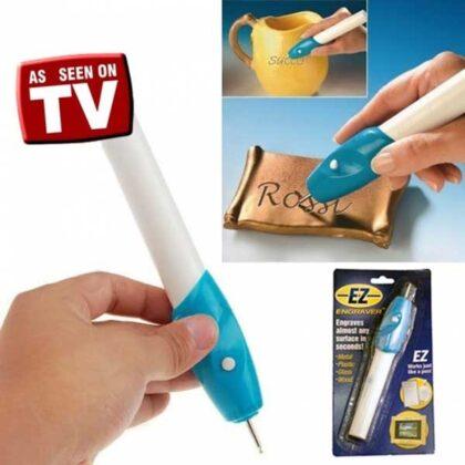 EZ Electric Engraver Pen