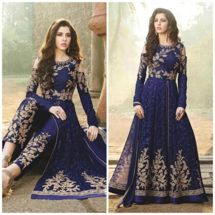 Ladies Suit Lashkara In Just 4550+200 Delivery Charges