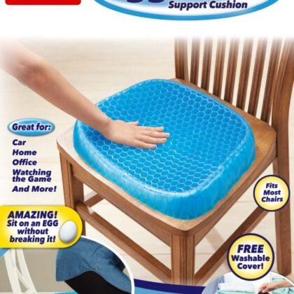 Egg Sitter Cushion